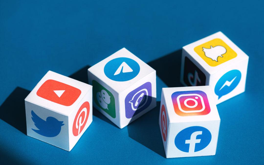 gestions réseaux sociaux