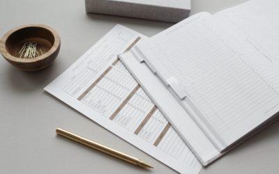 Quels sont les principaux documents comptables pour le dépôt de vos comptes auprès du Greffe ?