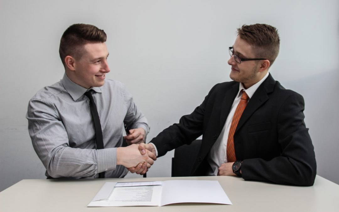 offre d'emploi - EASY ADMIN