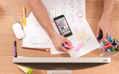 Mind-mapping et création d'entreprise